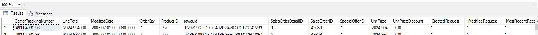 2016-02-05 16_36_06-SQLQuery5.sql - DESKTOP-M0KJF1J.master (DESKTOP-M0KJF1J_chris (53))_ - Microsoft