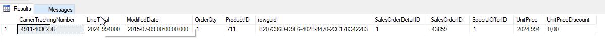 2016-02-05 16_44_51-SQLQuery7.sql - DESKTOP-M0KJF1J.master (DESKTOP-M0KJF1J_chris (58))_ - Microsoft